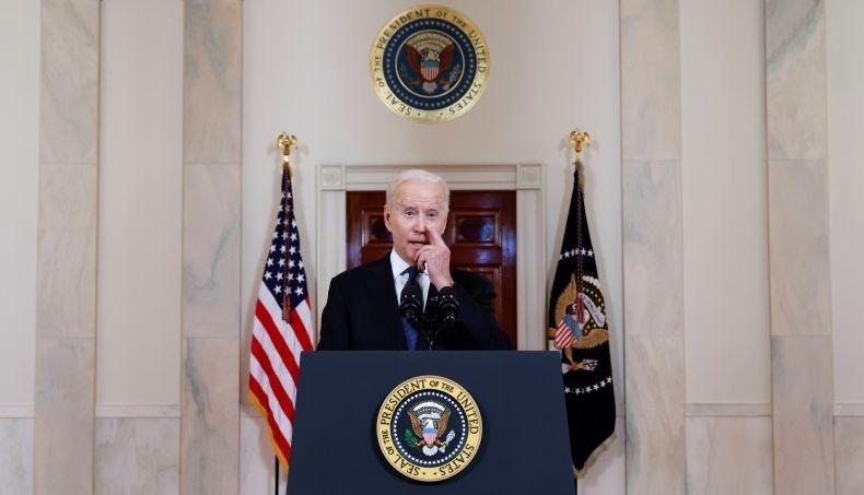 Joe Biden Dukung Penyelidikan Serangan Drone di Afghanistan Tewaskan 10 Warga Sipil