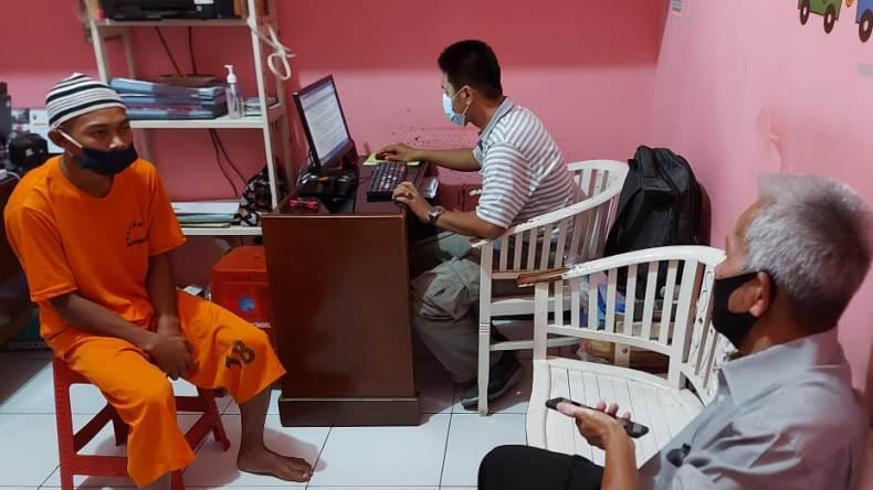 Kasus Aborsi Siswi SMK di Magelang, Pacar Pelaku Jadi Tersangka