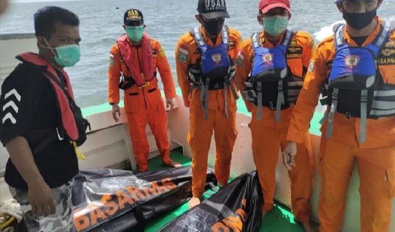 Ini Identitas 5 Korban Tewas Kapal Tenggelam di Jambi, 3 Masih Dicari
