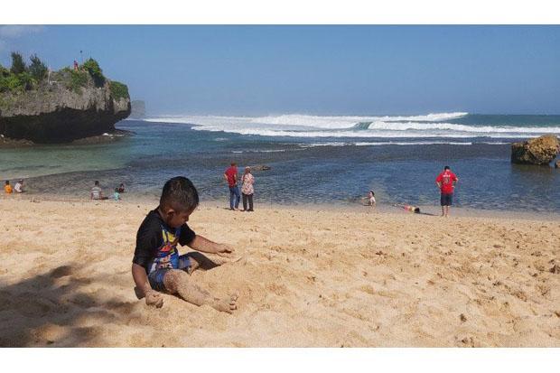 Seluruh Objek Wisata di Kabupaten Gunungkidul Ditutup Mulai 3 Juli