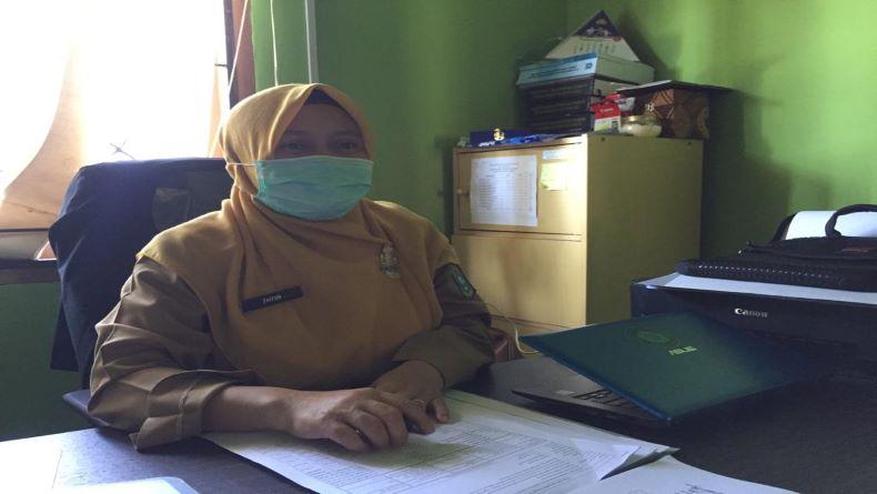 Pasien Covid-19 Sembuh di Bangka Tengah 3.184, Meninggal 61 Orang