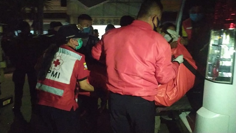 Pembunuhan Bos Plastik di Bandung, Korban dan Pelaku Sempat Berkelahi, Bukti Diteliti di Labkrim