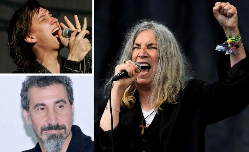 Ratusan Musisi Top Internasional Serukan Boikot Israel, Ada Julian Casablancas dan Serj Tankian