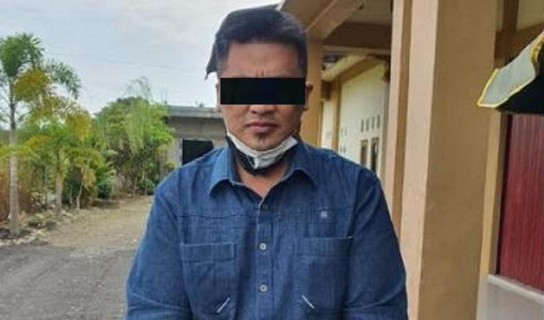 Terungkap, Otak Teror Pelemparan Kepala Anjing Ternyata Mantan Anggota DPRD Pekanbaru