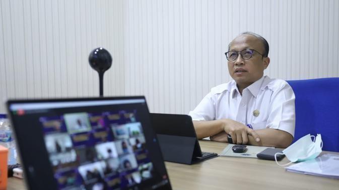 Cegah PHK, Kemnaker Fasilitasi Pertemuan Pekerja dengan Manajemen Garuda dan Sriwijaya Air