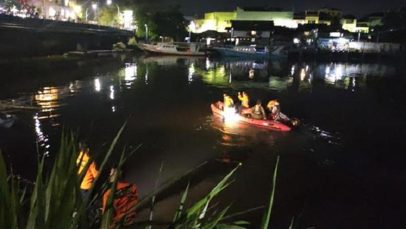 Pesta Miras di Pinggir Sungai, Pemuda di Manado Hilang Diduga Tenggelam