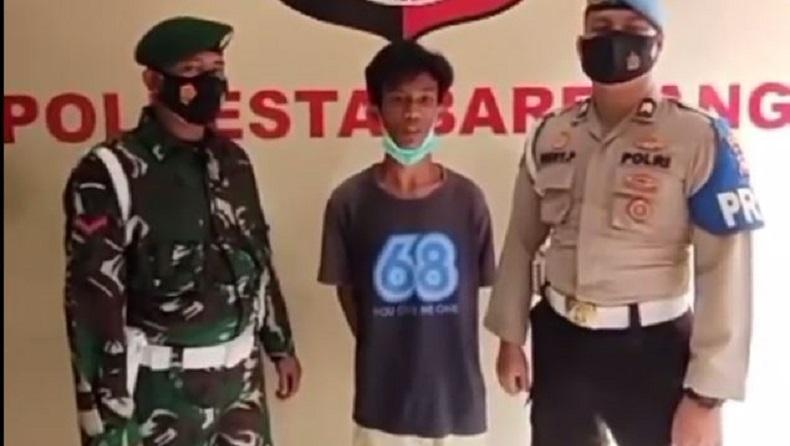 Beraksi 45 Kali, 2 Peretas Website Milik Satuan TNI AD Ditangkap di Batam