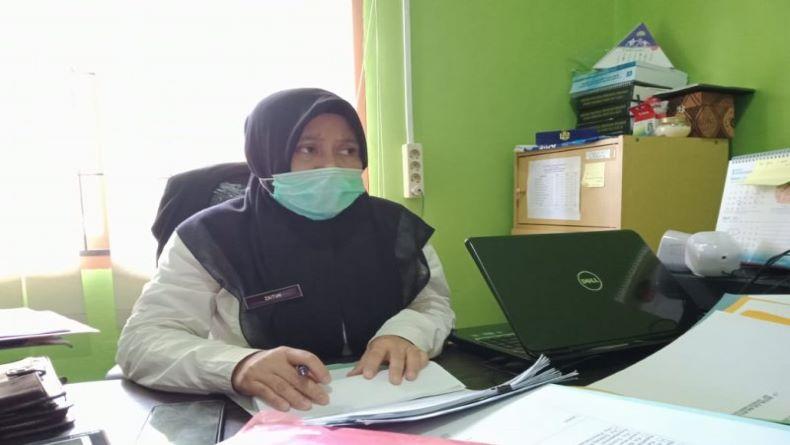 Kabar Baik, 2.050 Pasien Covid-19 di Bangka Tengah Sembuh