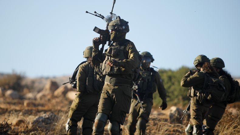 Tentara Israel Tangkap Pemimpin Hamas di Tepi Barat