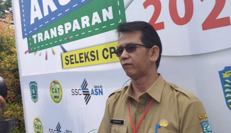 3.318 ASN di Belitung Terdata, Tidak Ada yang Fiktif