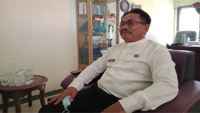Penerimaan Siswa Baru di Bangka Tengah  Dilaksanakan secara Online