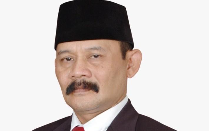 Jenazah S Paryanto Disemayamkan di Gedung DPRD Boyolali sebelum Dimakamkan