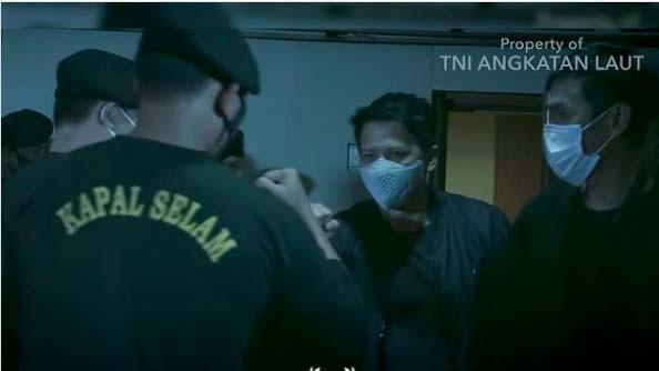 Kenang ABK KRI Nanggala 402, Noah Band Nyanyikan Hymne Kebanggaan TNI AL