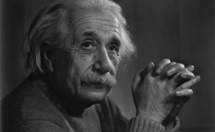 Kisah Einstein Kutuk Zionisme, Tolak Jadi Presiden Israel, Samakan Partai Yahudi dengan Nazi