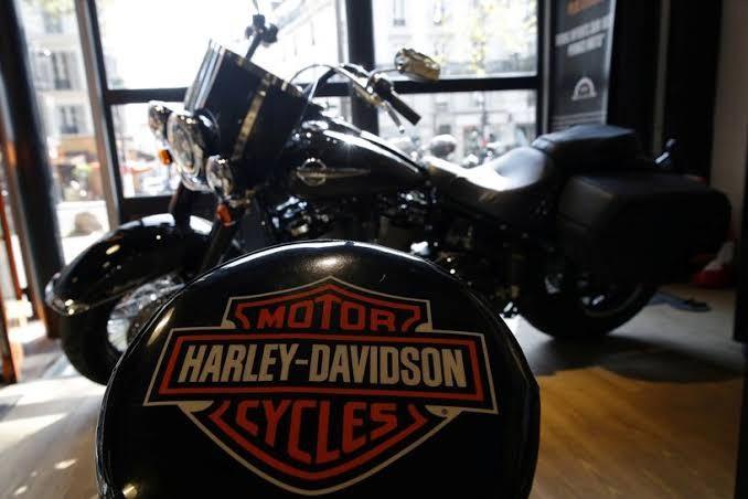 Sejarah Harley-Davidson, Berawal dari Motor Berkapasitas Kecil Jadi Kendaraan Militer di Perang Dunia