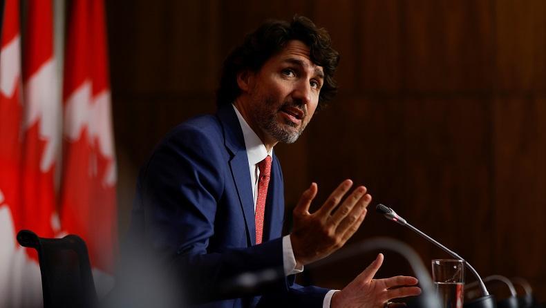 4 Muslim Tewas Ditabrak Mobil, PM Kanada: Tak Ada Tempat bagi Islamofobia