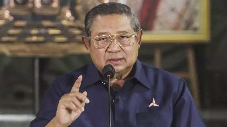 Mahfud MD TudingPemerintahan SBY Obral Tanah ke Asing, Demokrat Meradang