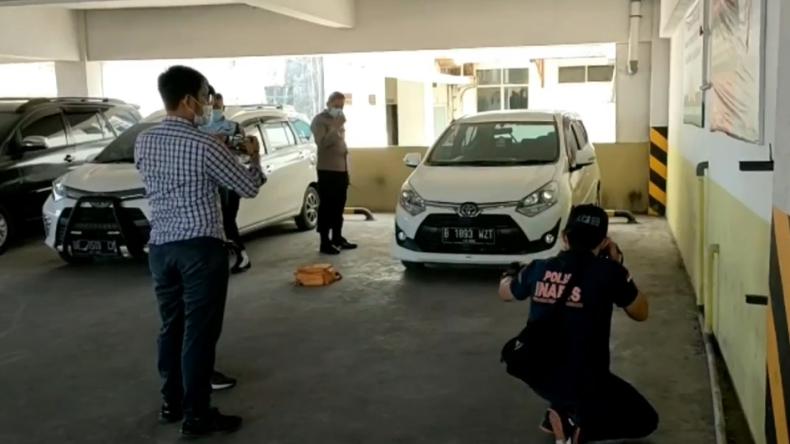 Prajurit TNI AU Ditembak 2 OTK di Bandarlampung, POM TNI Dalami Motif Pelaku