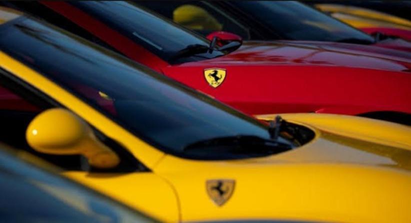 Sejarah Ferarri, Bermula dari Komponen Mobil Bekas Alfa Romeo Kini Jadi Lambang Kekayaan