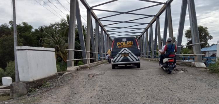 Warga Pidie Jaya Minta Jalan di Trienggadeng dan Meureudu Diperbaiki