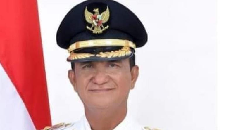 Kabar Duka, Wakil Bupati Kepulauan Sangihe Helmud Hontong Meninggal
