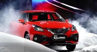 Penjualan Hatchback di Indonesia Turun 17 Persen, Suzuki Baleno Justru Naik 41 persen