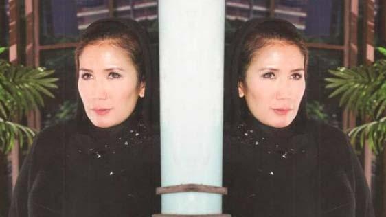 Nicky Astria Lady Rocker Era 1990an, Awet Muda dan Enerjik di Usia 53 Tahun