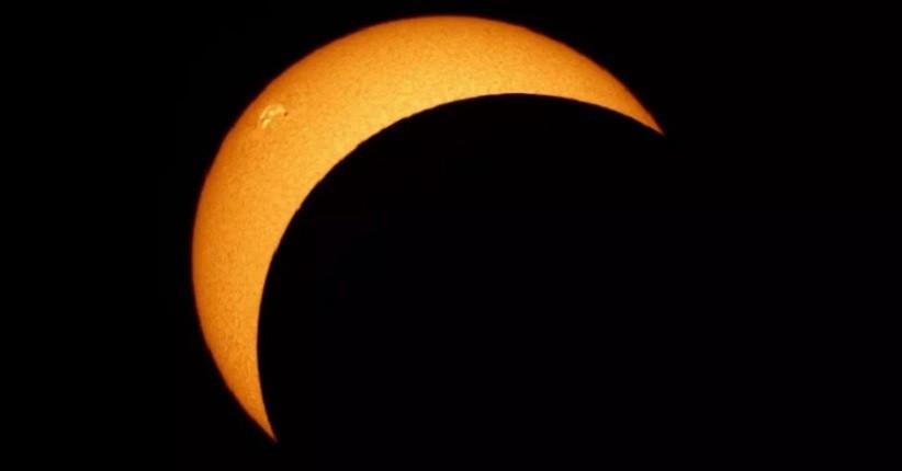 Gerhana Matahari Cincin Terjadi pada 10 Juni 2021, Ini Fakta Penting yang Perlu Diketahui