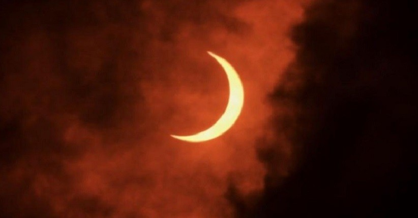 Gerhana Matahari Cincin Bakal Terjadi Lagi Mulai 2023