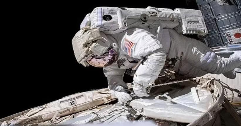 Perjalanan Luar Angkasa Sebabkan Sistem Kekebalan Astronot Lemah, Ini Alasannya