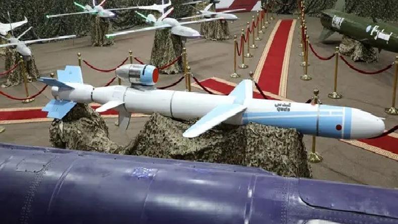 3 Drone Serang Bekas Instalasi Militer di Bandara Internasional Baghdad