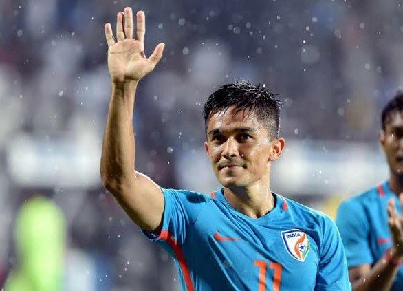 Cetak 74 Gol, Bintang Timnas India Ini Selevel dengan Lionel Messi
