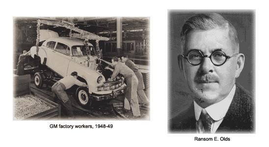 Sejarah Panjang General Motors, Raksasa Otomotif AS Sempat Ajukan Bangkrut