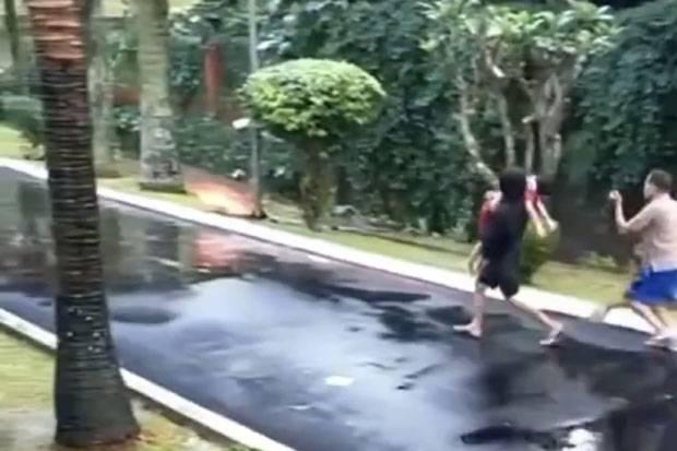 Bermain saat Hujan, Bocah di Tangsel Ini Tewas Tercebur di Saluran Air