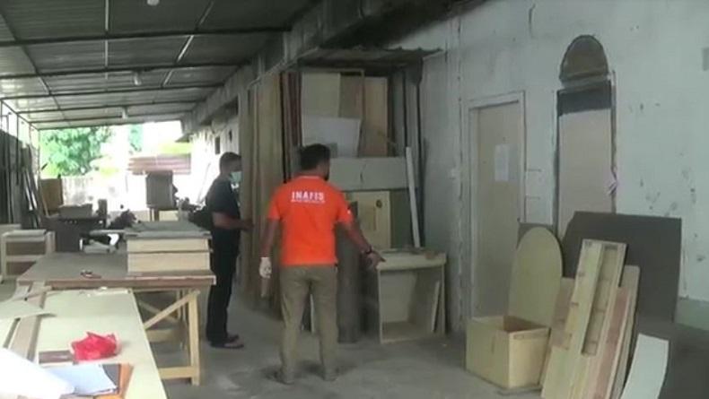 Pekerja Mebel di Batam Tega Bunuh Rekan Kerja yang Menolongnya Mendapat Pekerjaan
