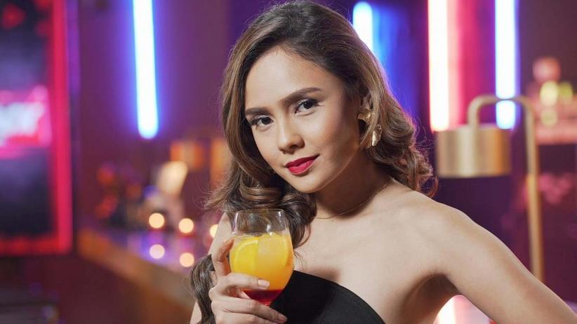 Angie Ang Sukses Berkarier dari Model hingga Bangun Media Sendiri