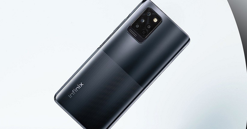 Infinix Tunda Penjualan Perdana Note 10 Pro NFC di Indonesia
