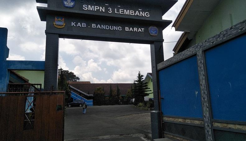 188 SMP Swasta dan Negeri di KBB Belum Sempat Simulasi PTM