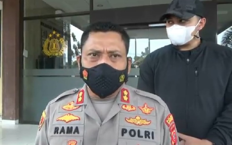 Polres Karawang Buru Pelaku Lain yang Terlibat Perusakan Kantor Ormas