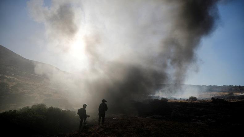 Tentara Israel Hancurkan Tenda Warga Palestina di Tepi Barat