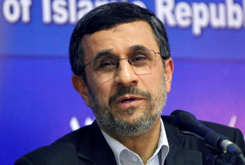Ahmadinejad: Arab Saudi dan Iran Itu Bersaudara Bertetangga, Kita Harus Bersatu