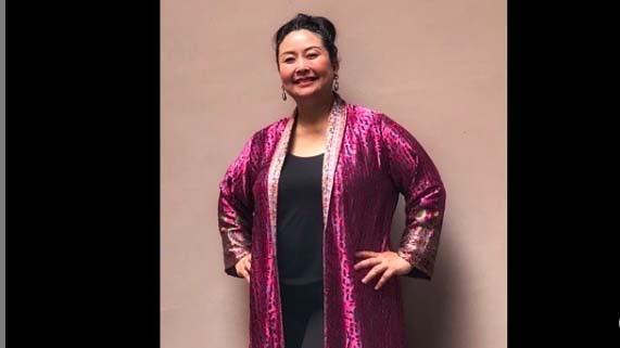 5 Fakta Ira Maya Sopha, Penyanyi Cilik Top 1970-an Kini Jualan Makanan