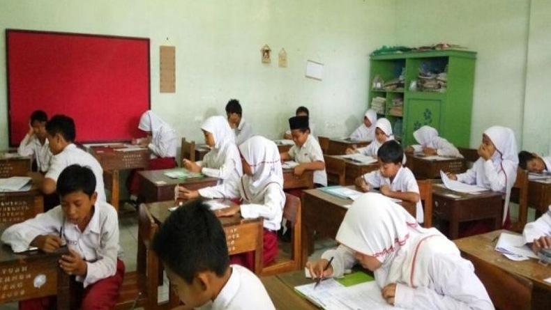 Penerimaan Siswa Baru di Sangihe Terapkan Sistem Zonasi untuk Pemerataan di Sekolah