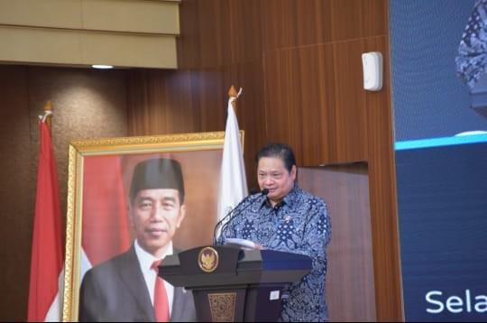 Kinerja Ekspor dan Impor Meningkat Dorong Tren Pemulihan Ekonomi Indonesia