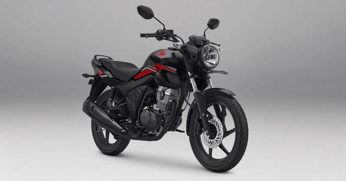 Honda CB150 Verza Dapat Penyegaran, Intip Spesifikasi dan Harganya