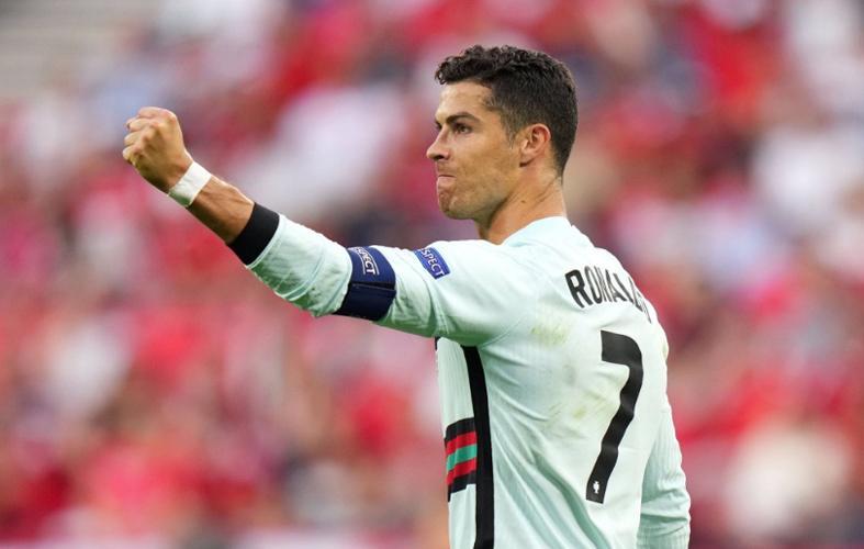 4 Rekor Ronaldo Usai Portugal Vs Hungaria, Nomor 3 Milik Legenda AC Milan