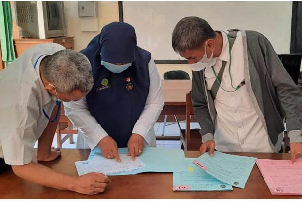 Calon Siswa Dompleng KK Ditemukan saat Daftar SMPN di Yogya