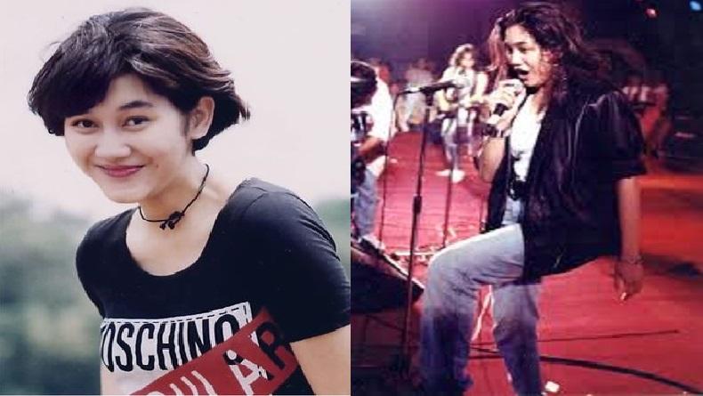 Mengenang Nike Ardilla, Penyanyi Top 90-an asal Bandung, Meniti Karier sejak SD