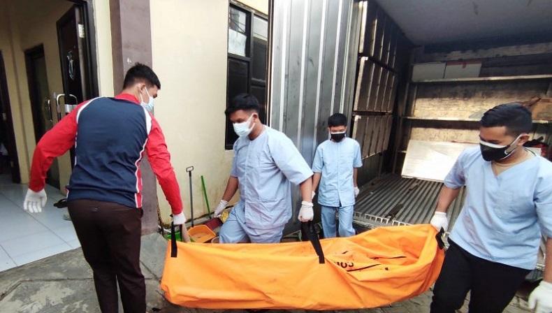 Pembunuh Rian Latif yang Mayatnya Dibakar di Maros Bertambah Jadi 5 Orang