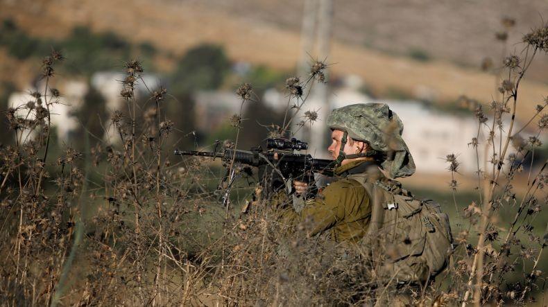 Tentara Israel Tembaki Warga Palestina di Perbatasan Gaza